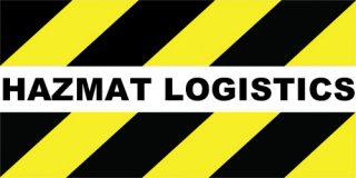 hazmat Logistics LOGO